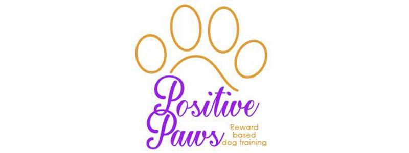 Positive Paws - Reward Based Dog Training