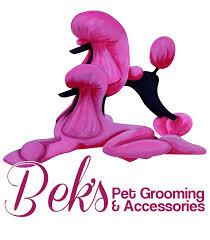 Bek's Pet Grooming & Accessories