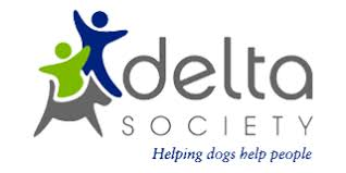 Delta Society - Helping dogs help people