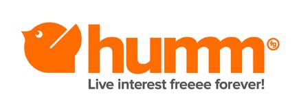 Humm_core logo w strapline_435x160px_eDM_1